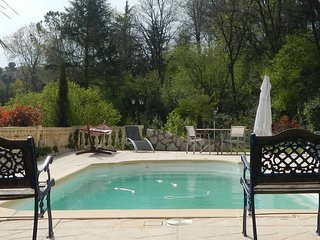 Studio avec sa piscine privee a 5 min de la plage