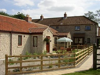 Smithy Cottage - Pickering - gateway to York Moors