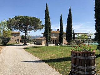 Villa il Barattino
