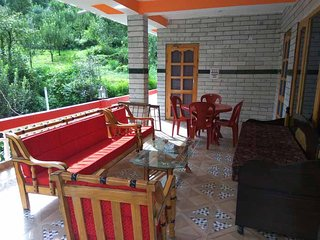 Super Attractive Homestay In Kullu