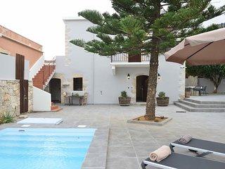 Villa Christini - Splendida Villa in Pietra con Piscina