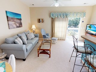 USA vacation rental in North Carolina, Sunset Beach NC