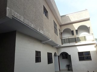 Splendide Villa à louer à Djidjolé,Lomé-Togo