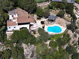 Villa Pantogia
