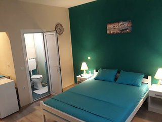 Vila & Apartments MATEA - Studio3 for 2 guests