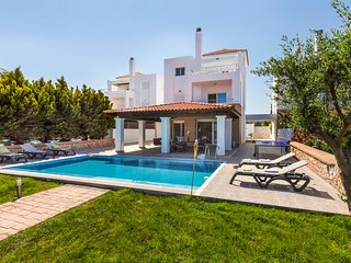 3 bedroom Villa with Pool, Air Con and WiFi - 5769466