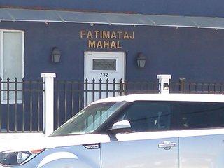 Fatimataj Mahal