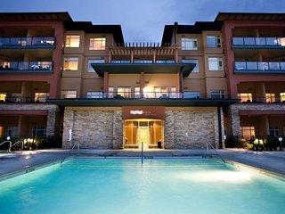 Beachfront Living | Private Balcony + Saltwater Pool + Waterslide
