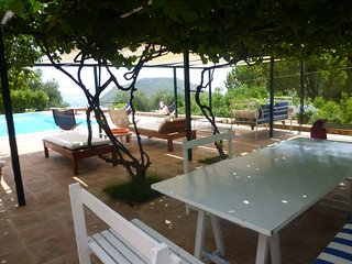 CALA GALERA LUXURY VILLA 12 sleeps