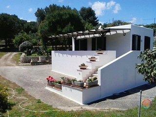 Villa Giulia immersa nella natura- Pace e relax vicino al mare