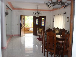 ROSALES GUEST HOUSE - Entire 3 story house for rent