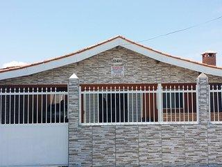 Suítes Beira Mar (CASAL) Balneário San Martinho