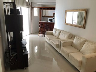Aconchegante Apart-Hotel Barra da Tijuca BAR46