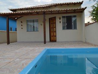 Brazil long term rental in State of Rio de Janeiro-RJ, Tamoios