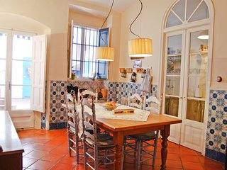 Bright House Vilassar