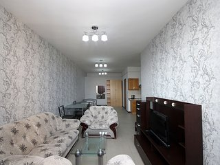 #36 One Bedroom Apartment with Balcony in the Center of Yerevan
