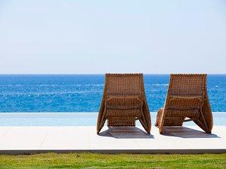 Kiotari Villa Sleeps 7 with Pool and Air Con - 5769467