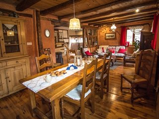 Cocon du potier - Merveilleux gite sur la route des vins d'Alsace