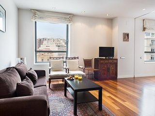BARCELONA|DELUXE APARTMENT|CITYCENTER¦