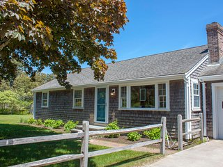 48 Lovers Lane, Nantucket, MA
