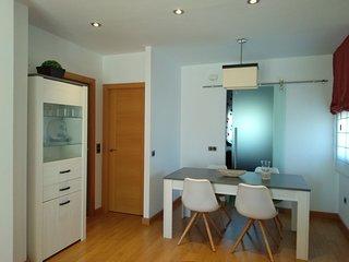 Apartamento Kabilas