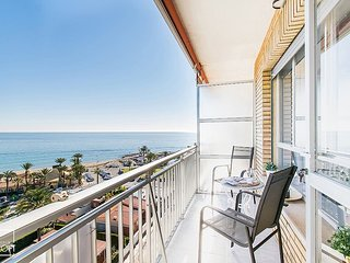 VDE-078 / Seaview apartment in Dehesa de Campoamor