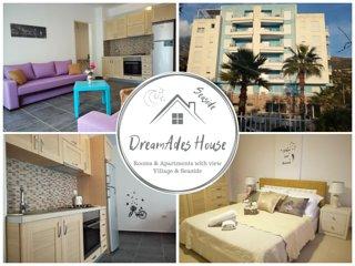 DreamAdes House - Seaside