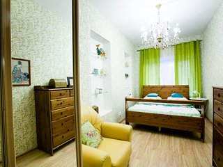 SMART Apartmen on Nevsky prospect