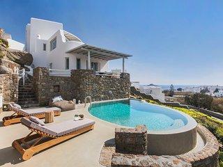 Villa Serenity Mykonianvilla