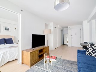 Playful 1BR in Midtown East by Sonder