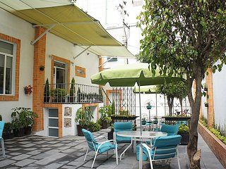 The House of Villa Mural; centric area; pay up to 30% less in last-minute stays!