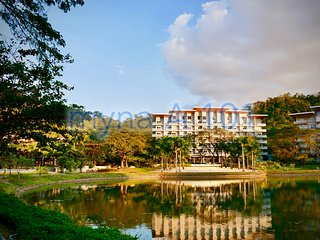 PICO DE YOLO at Pico de Loro Beach Front for 7 people with WiFi and Cable