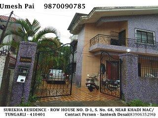 Surekha Residence