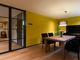 Soesterrain Studio appartment in the center of the Netherlands