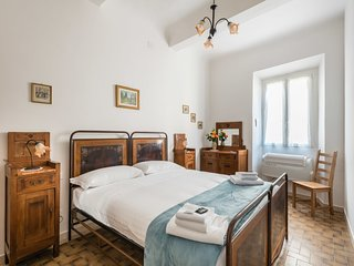 LE GRAZIE apartments in superb location