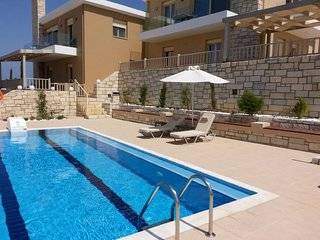 4 bedroom Villa with Pool, Air Con and WiFi - 5771502