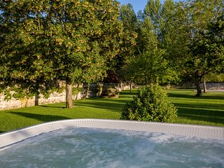Ingrandes-de-Touraine Villa Sleeps 8 - 5771487