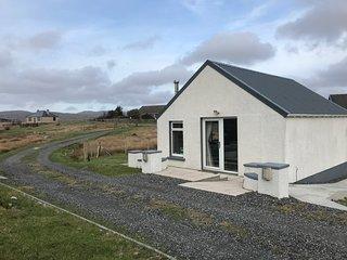 The Chalet, 444 North Lochboisdale , Lasgair
