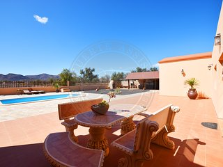 Fuerte Holiday Luxury Villa with Pool