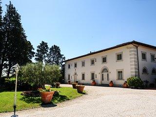 Villa Marzi