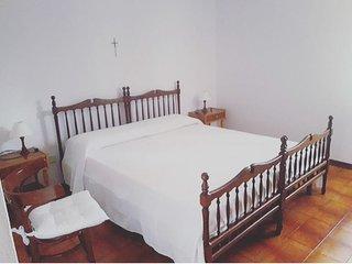 Villa con accesso diretto alla spiaggia di S'Ena e Sa Chitta