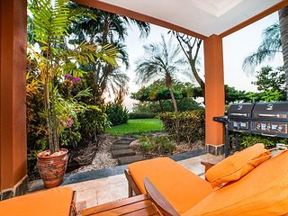 Beachfront Dream Rental