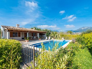 CAN GALLU - ADULTS ONLY - Villa for 2 people in Moscari - Selva