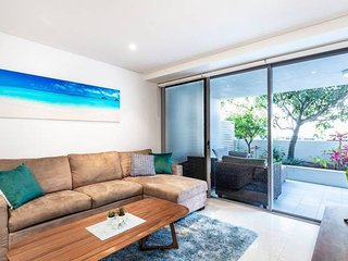 Tranquil Mooloolaba Beach Garden Retreat Family Friendly FREE Wine Wifi Netflix