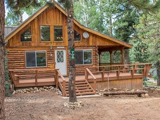 Duck Creek Cozy Cabin