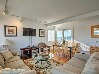 NEW-Waterfront Hamptons Home-Dock & Stunning Views