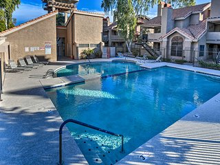 NEW! Modern Tempe Condo w/ Balcony & Pool Access!