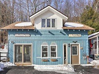 NEW! Livingston Manor Home w/Pool Near Fishing!