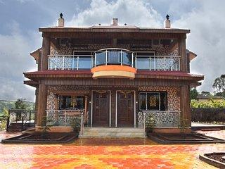 Hotel Eshwari inn