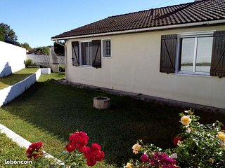 Maison  T4, calme 3 chambres Saint-Jean de Luz/ciboure
